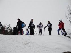 Ski Stuls: Slalom 2011...