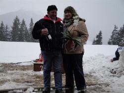 Ski Stuls:Slalom 2011...