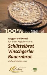 100% aus Südtirol...