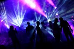 Jugendfestival...