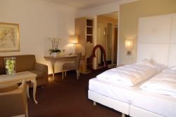 Hotelerie Zimmer...