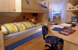 Kinderzimmer...