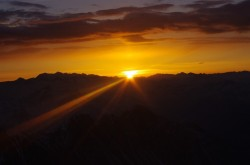 Sonnenaufgangswanderun...