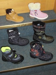 Schuhe Roman...