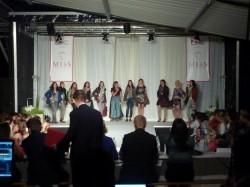 Vorwahl Miss Südtirol...