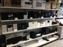 Stereoanlagen...
