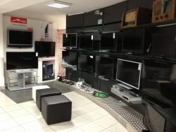 TV-Geräte...